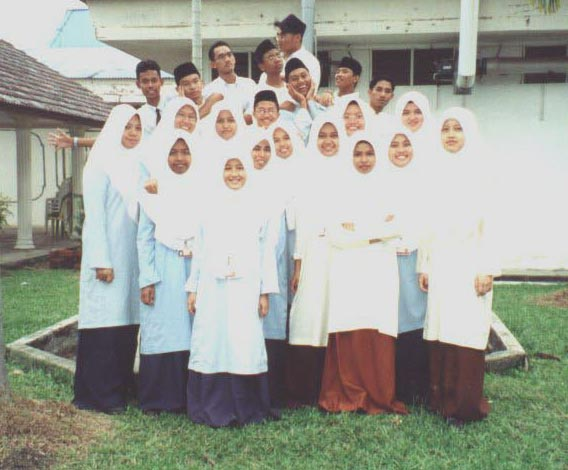 Last Day 5 Sc 4 2001